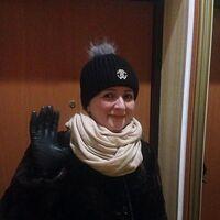 Анна, 61 год, Водолей, Томск