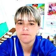 Анна Булгакова 43 Ужур