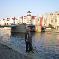 светлана, 49 лет, Рак, Калининград