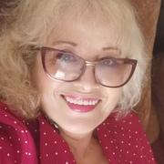 Нелля 63 года (Дева) Курск