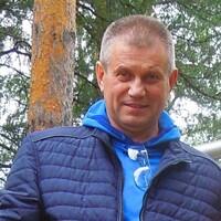 Олег, 58 лет, Весы, Томск