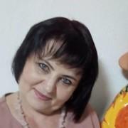 Лариса 54 года (Близнецы) Бишкек