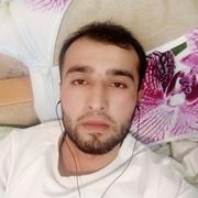 Илья 36 Междуреченск