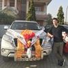 Deepak, 25, г.Катманду