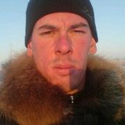 Сергей 34 Карпинск