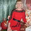 Lyudmila Vasilkova, 71, Bolsherechye