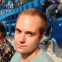Максим, 23 года, Водолей, Санкт-Петербург