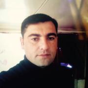 Rövşen 34 Баку