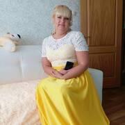 Татьяна Жук( Сенькеви 45 лет (Телец) на сайте знакомств Фаниполя