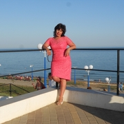 Татьяна 47 лет (Весы) Вознесенск