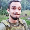 Данил, 18, г.Киев