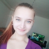 Ольга Максимова, 20, г.Olomouc