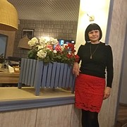 Tatyana& 51 год (Скорпион) Брно