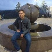 Сулеймен 24 года (Скорпион) Актау