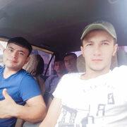 Муминжон Мулласкоров 30 Краснодар