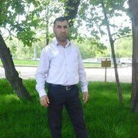 Bobokhon, 44 года, Скорпион, Москва