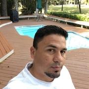 joreg 41 год (Водолей) Лос-Анджелес