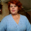 Лидия, 61, г.Абатский