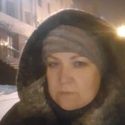 Татьяна 40 Ровеньки