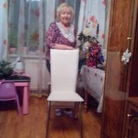 Валерия, 60 лет, Водолей, Петрозаводск