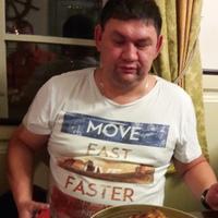 Игорь, 46 лет, Козерог, Коломна