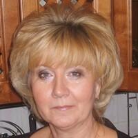 Галина, 64 года, Козерог, Москва
