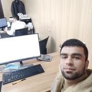 Fayzullo Abdullayev 25 Ташкент