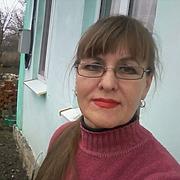 Юлия 61 Каневская