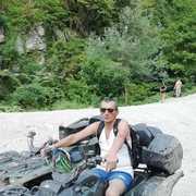 Александр 46 лет (Козерог) Каменномостский
