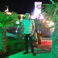 Фарид, 47 лет, Скорпион, Баку