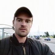 Олег 33 Санкт-Петербург