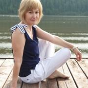 Лилия 44 Уфа