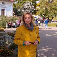 Ирена, 61 год, Весы, Ивано-Франковск