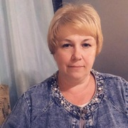 Ковалевская Валентина 53 года (Рыбы) Вольск