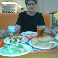 Гульфиза, 53 года, Лев, Москва