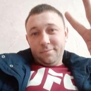 Павел 34 Саранск