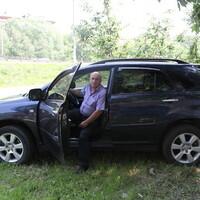 lekx59, 61 год, Телец, Москва