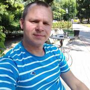 Віктор 37 лет (Козерог) Переяслав-Хмельницкий