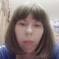 Марьям, 27 лет, Рак, Москва