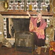Елена, 60 лет, Близнецы