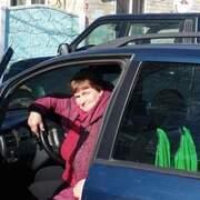Татьяна Майер 62 Бендеры
