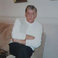 Яша, 68 лет, Рак, Москва