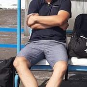 Начать знакомство с пользователем Марк 40 лет (Козерог) в Болехове