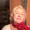 Валентинa, 66, г.Новомичуринск