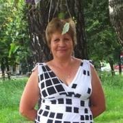 Вера 57 лет (Козерог) хочет познакомиться в Градижске