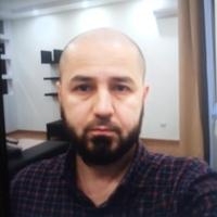 Ruslan, 36 лет, Телец, Санкт-Петербург