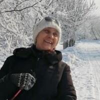Надежда, 70 лет, Телец, Спасск-Дальний