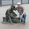 Николай, 62, г.Камызяк