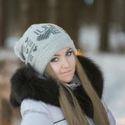 Светлана 32 года (Скорпион) Лида