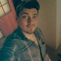 Вадим, 27 лет, Телец, Москва